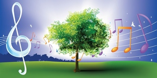 2018 Music in the Orchard