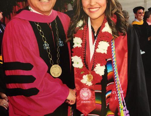 Eva S. Rios Del Rio – 2011 Pedrozzi Scholar