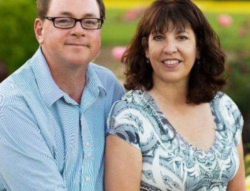 Bryan Balazs and Lori Souza – Pedrozzi Donors