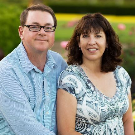 Bryan Balazs and Lori Souza Endow Scholarship
