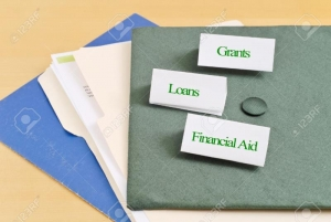 loans grants financial aid