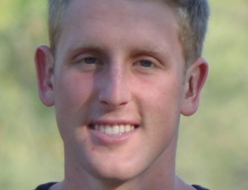 Josh Ledbetter- 2015 Pedrozzi Scholar