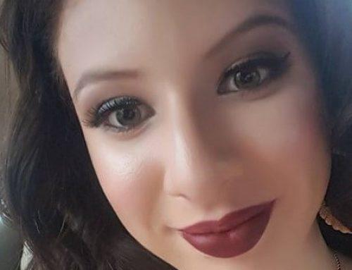 Karen Morgan – 2016 Pedrozzi Scholar