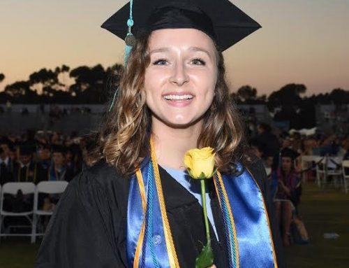 Bianca Devoto – 2013 Pedrozzi Scholar