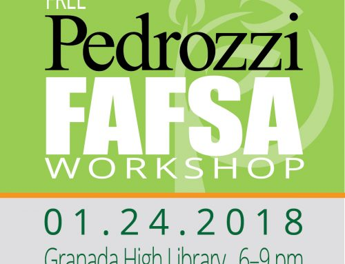 FAFSA Completion Workshop – Cash for College