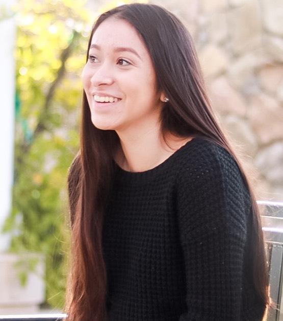 Lisette Rocha – 2017 Pedrozzi Scholar