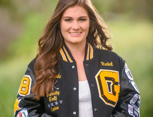 Rachel Roter – 2018 Pedrozzi Scholar
