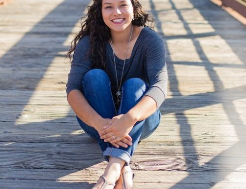 Shelby Rocereto – 2018 Pedrozzi Scholar