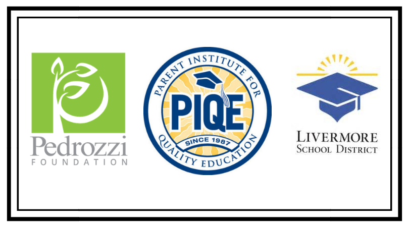 Pedrozzi Foundation Partners With LVJUSD to Bring PIQE to Livermore
