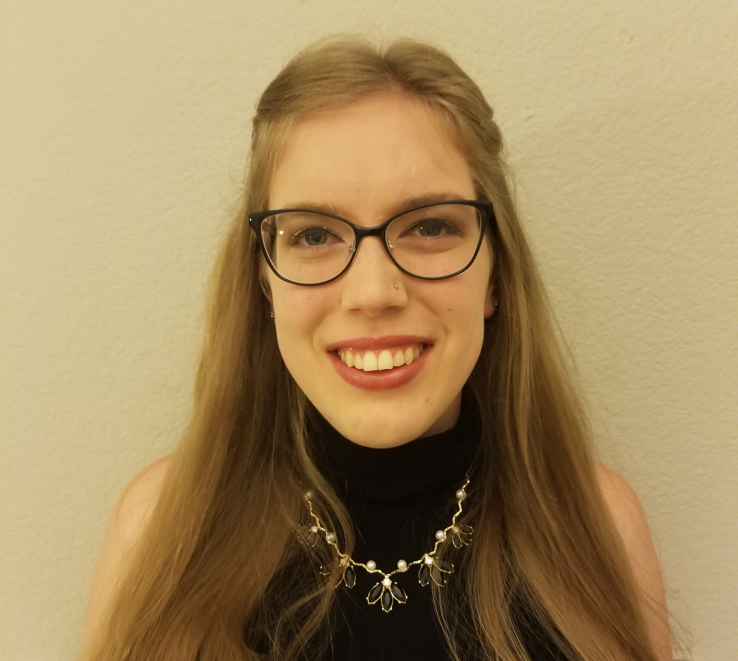 Karissa Beran – 2017 Scholar