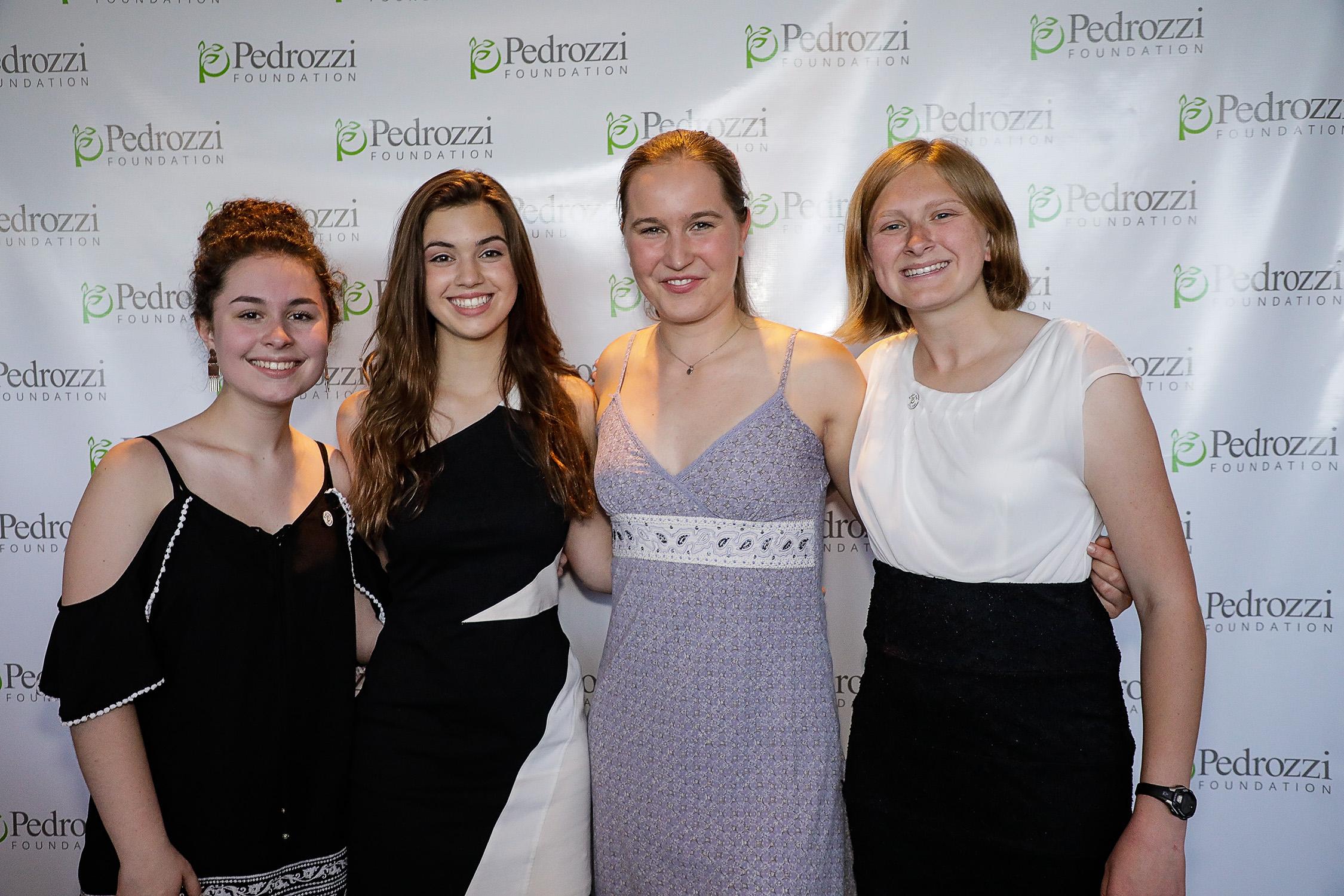 2019 Recognition Event Photos