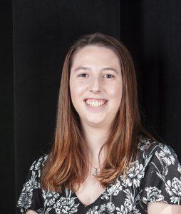 Maya Pillon – 2018 Pedrozzi Scholar